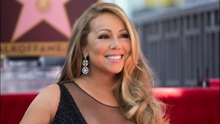 Mariah Carey se suma a The Voice